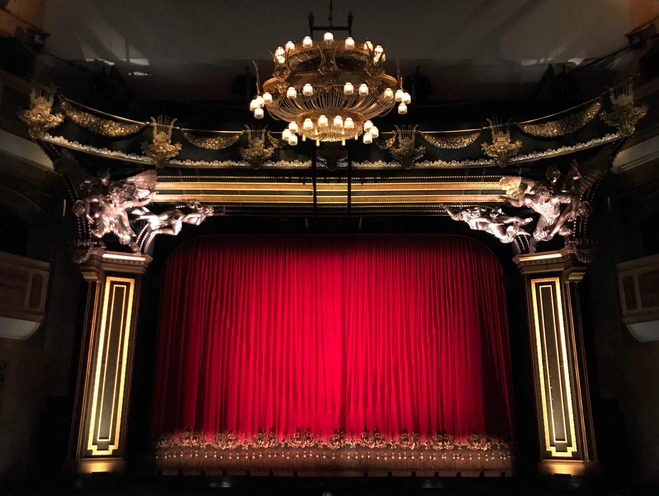 teatro lavoro