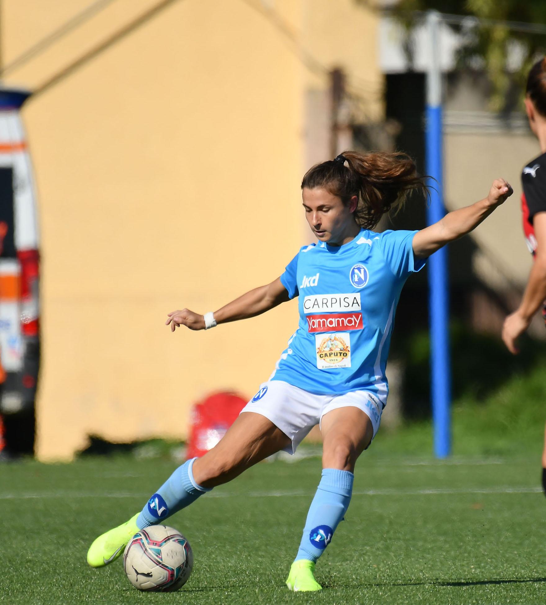 Donne Serie A