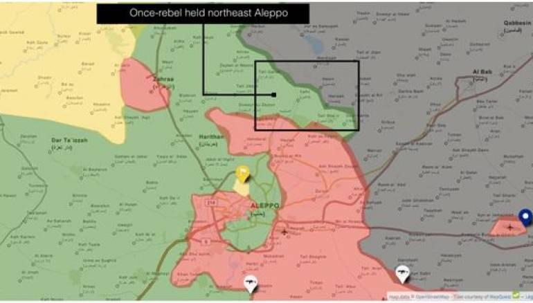 offensiva siriana 2