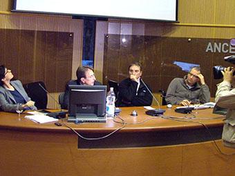 L'Aquila 18 dicembre 2011