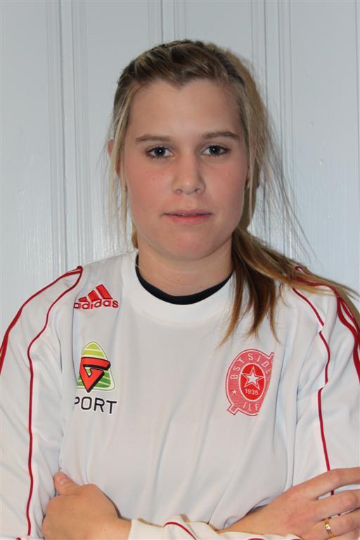 Cathrine Larsen (Large)