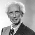 Bertrand Russell libri, bibliografia, biografia