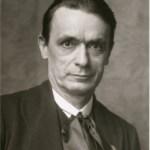 Rudolf Steiner libri, bibliografia, biografia