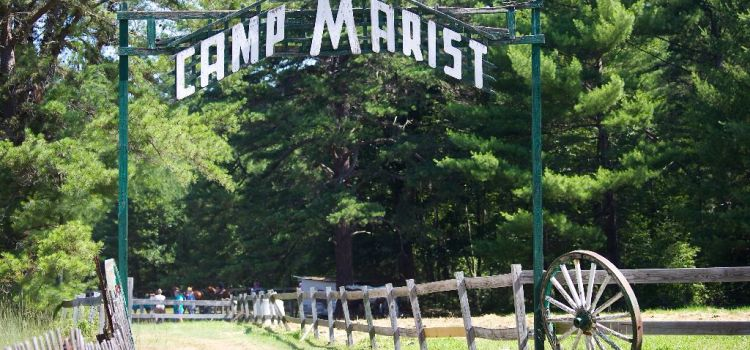 Effingham Dispute with Camp Marist is Going to Court
