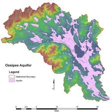 Alliance Supports Creation of Aquifer Advisory Committee