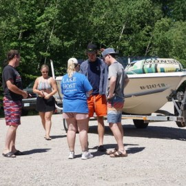 Local Boat Ramps Get Lake Host Staffing