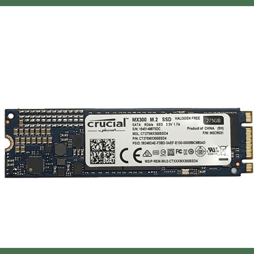 SATA SSD總表