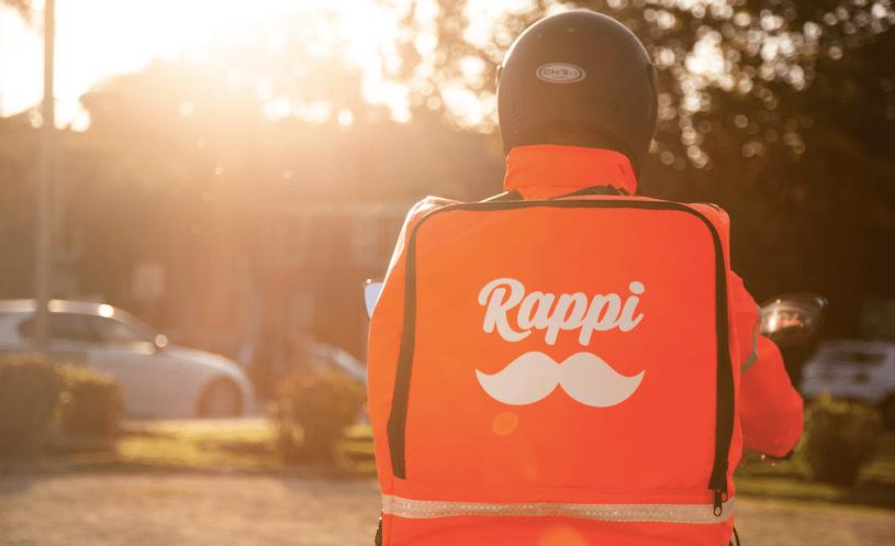 Rappi suma a un nuevo aliado gastronómico: el Grupo Mil Sabores