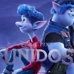 Únete a la magia de «UNIDOS» y participa por fantásticos de la película