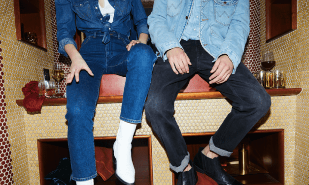 Wrangler : Guía práctica para elegir la talla correcta de tus jeans