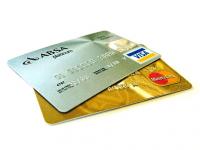 Finanční gramotnost - kreditnikarty