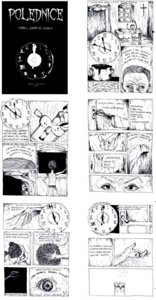 comics new