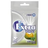 EXTRA WHITE MELON MINT 21 KPL