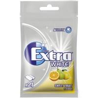 EXTRA WHITE SWEET FRUIT 21 KPL