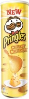 PRINGLES CHEESY CHEESE 200 G
