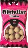 KONFEKTA FILIDUTTER HALLON 65G