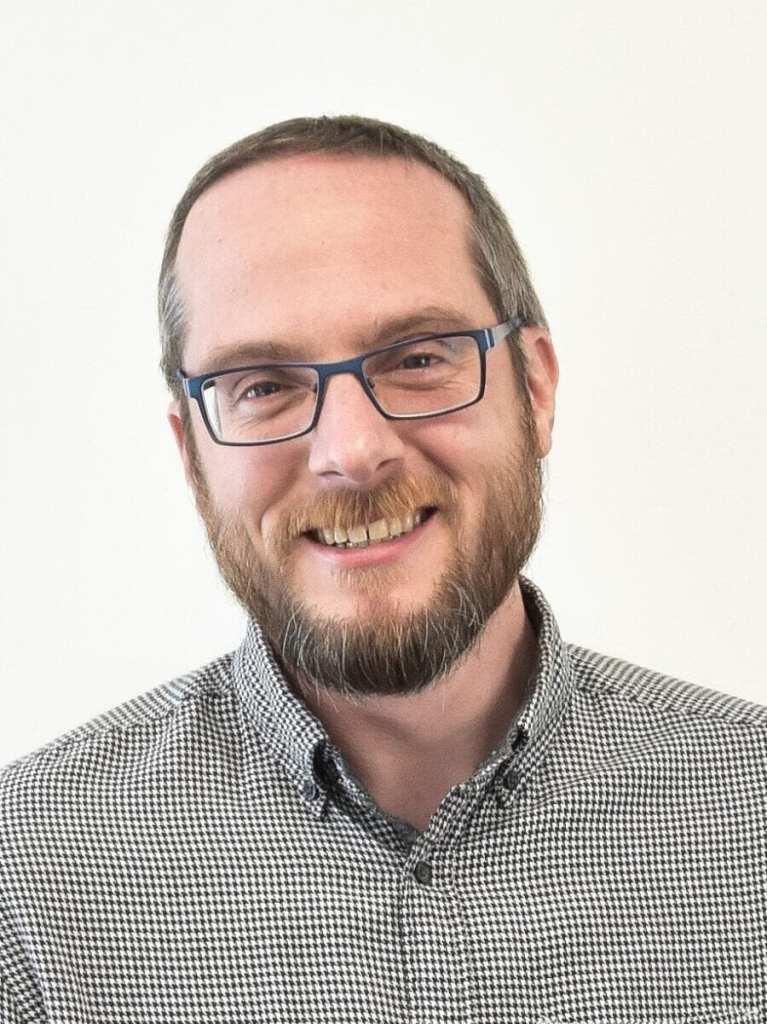 Darren Bayley - Ostara Systems CAFM Software