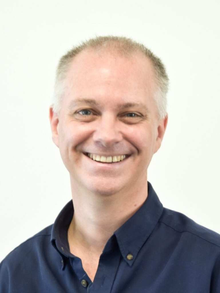 Neil Harrison - CEO - Ostara Systems CAFM Software