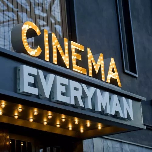 Ostara CAFM System Client Everyman Cinema