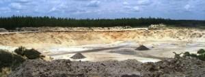 Archer Sand Pit Site