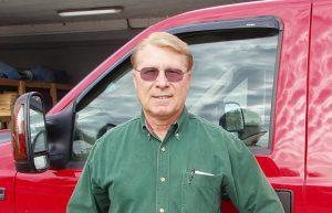 Ron O'Steen