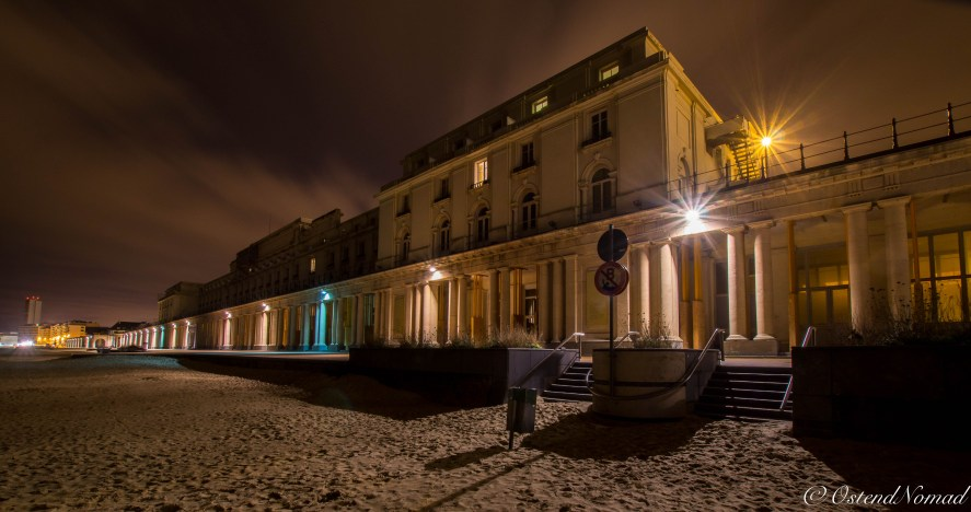 Thermae Palace Oostende 2
