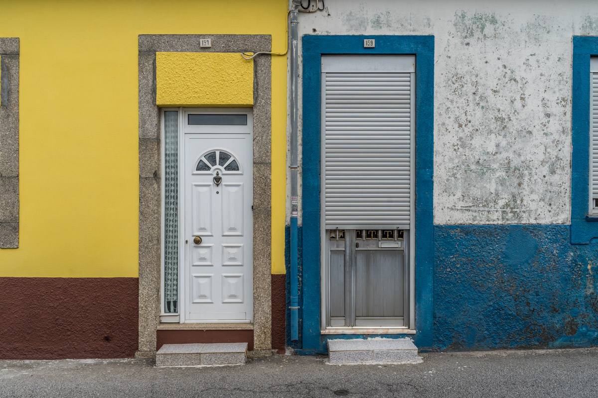 Thursday Doors: Vila Nova de Gaia