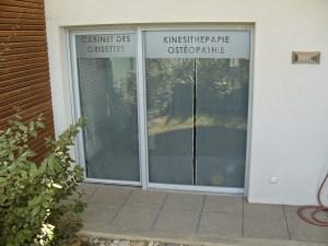 cabinet osteopathie kinesitherapie