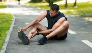 dolor en la planta de pie