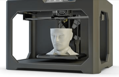 Printing Human Body Parts: Bio-Ink Drops Showing Promise for Regenerative Medicine