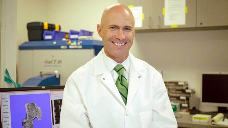 New Knight Campus director to discuss regenerative medicine