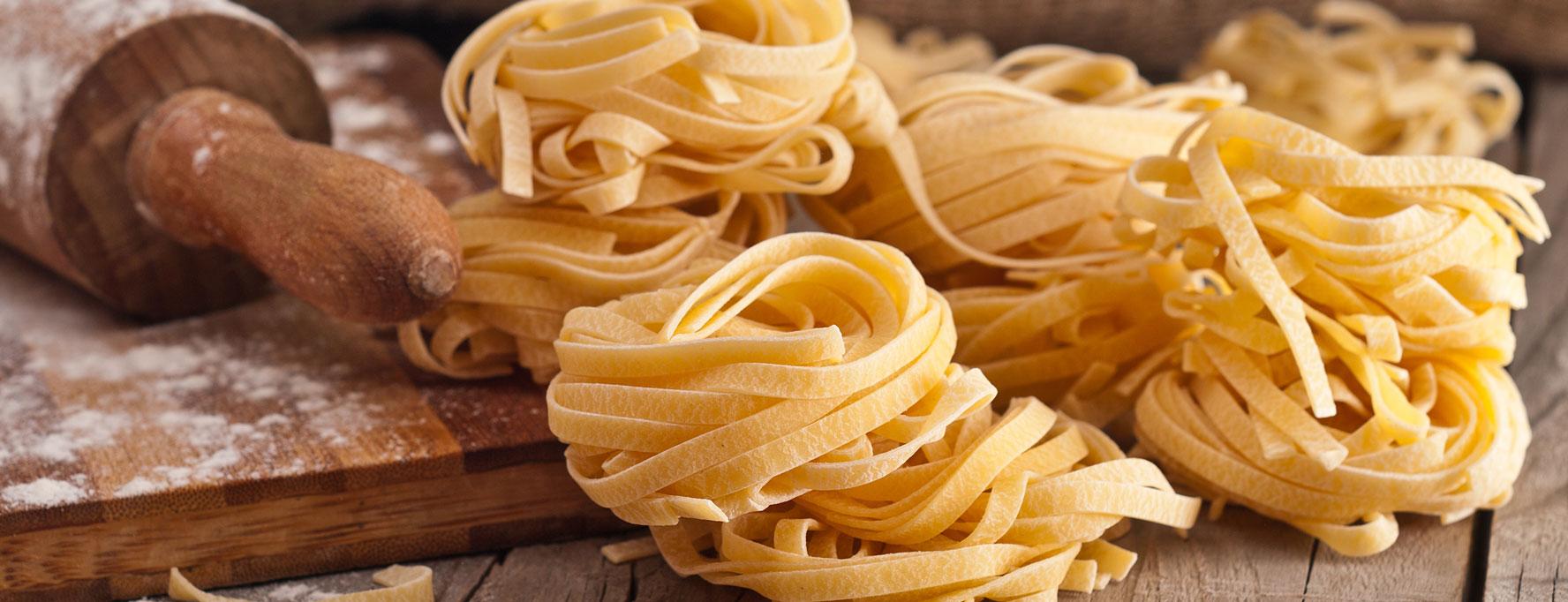 Cucina Parmigiana con ingredienti e preparazioni tradizionali