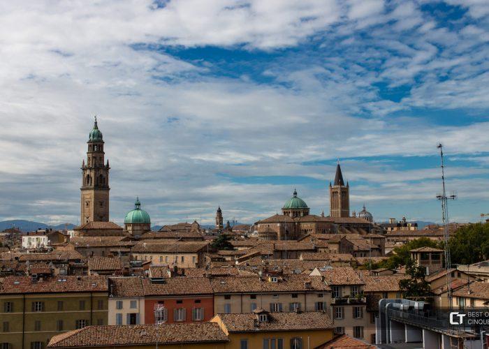 Parma Dove Mangiare Bene