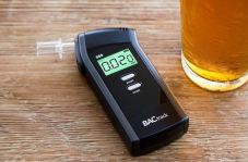 blood alcohol detector