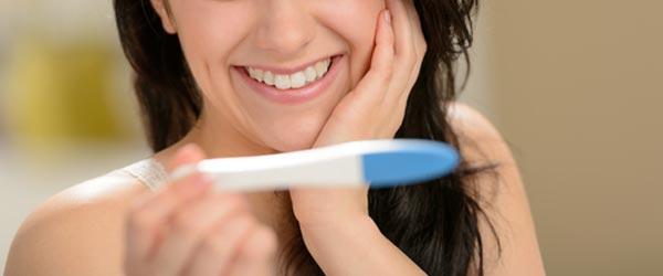 test di gravidanza ostetrica montebelluna