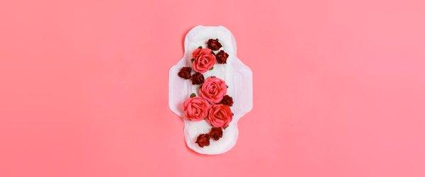 colore del sangue mestruale ostetricamente Giulia Simioni