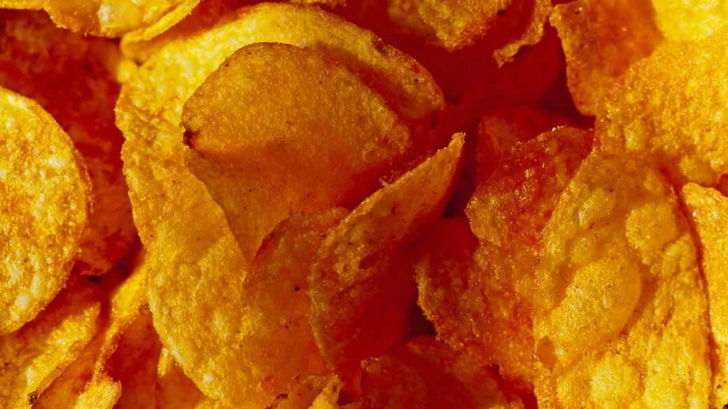 Steuer auf Chips