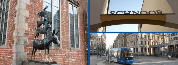 Bremen App von Das Örtliche
