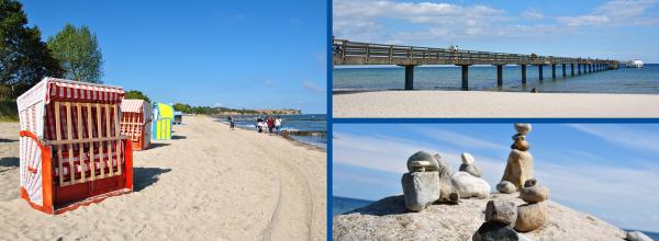 Urlaub an der Ostsee_Ostsee-App von Das Örtliche