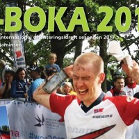 Kjøp O-boka 2017 hos Østmarka OK