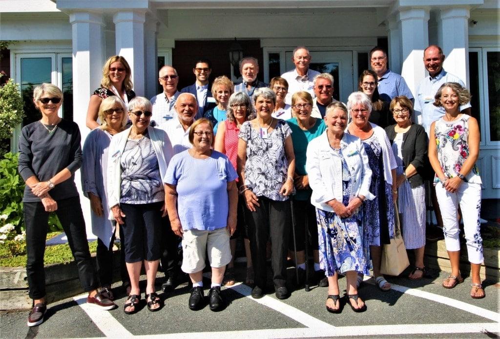Ostomy Canada Group Photo