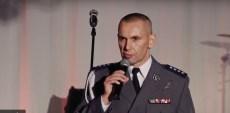 """""""POLSKA - MOJA OJCZYZNA"""". KONCERTU CHÓRU POLICJI GARNIZONU WARMIŃSKO-MAZURSKIEGO"""