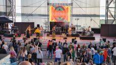 OSTRÓDA REGGAE FESTIVAL 2019 - DZIEŃ I