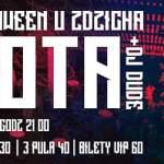 Sobota w Ostródzie ! 31.10 Hip Hop Halloween U Zdzicha