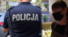 SANEPID I POLICJA BEZRADNE. WŁAŚCICIELKA ZNAŁA SWOJE PRAWA