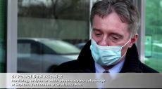 DR. BASIUKIEWICZ: RZETELNI LEKARZE SĄ WZYWANI NA PRZESŁUCHANIA I UCISZANI