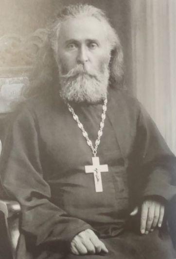 Григорий Синицкий