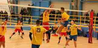 Volley Ostuni Under 17