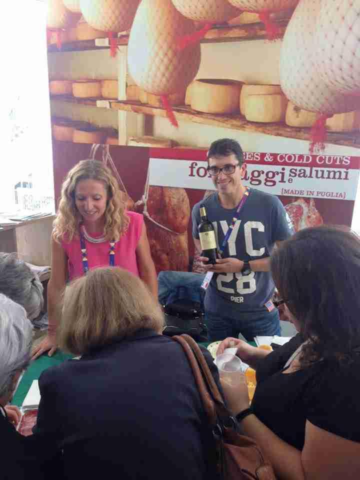 Gal Alto Salento EXPO3