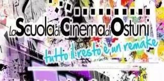 scuola cinema di ostuni